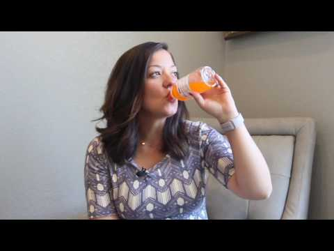 The Pregnancy Diaries: Drinking The Juice For The Glucose Test