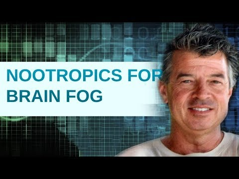 best-nootropics-for-brain-fog