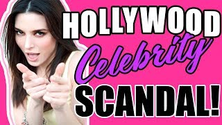 EPISODE 9: HOLLYWOOD CELEBRITY SCANDAL!