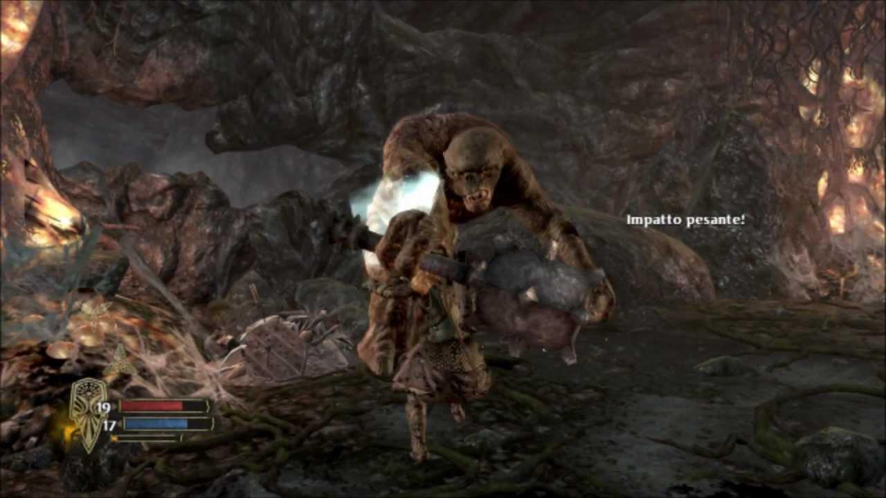 Dream of Boromir ita