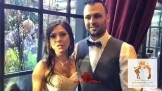 Shalisa & Michael's Wedding