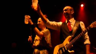 """Garbage - """"Control"""" Live at The National, Richmond Va. 9/14/12  Song #8"""