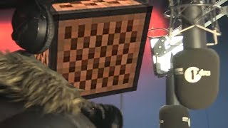 Man's Note Block - The Ting Goes Skrrra played with Minecraft note blocks nicely