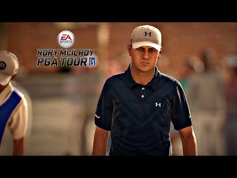 Rory McIlroy PGA Tour - The Masters Day 1 Talk | Xbox One Gameplay