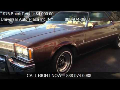 1976 Buick Regal for sale in Long Island City, NY 11101 at ...