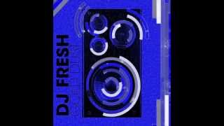 Dj fresh - Gold dust ( Flux pavilion remix)(Free download)