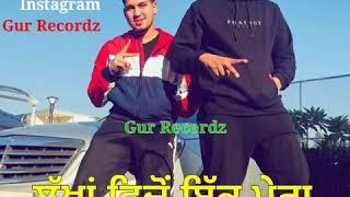 Wadda Bai // Gurtej ft Hapee Malhi // New Punjabi Song Whatsapp Status