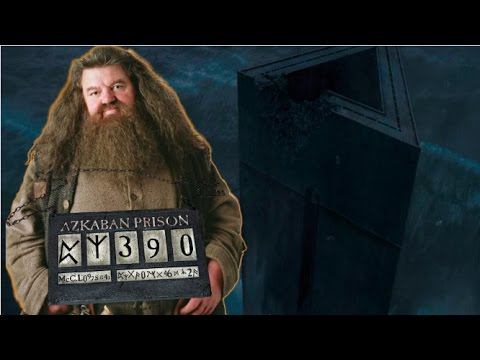 Should Hagrid Have Been Sent To Azkaban? - YouTube