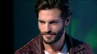 Serkan Cayoglu Turkish Actor