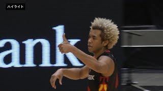 バスケットLIVE▽ B.LEAGUE B1 B2全試合配信 https://basketball.mb.softbank.jp/?utm_source=basketlive_owned&utm_medium=youtube&utm_campaign=020 ...