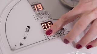 Аппарат алмазной микродермабразии мод. 6600: обзор Бьюти Сервис Украина