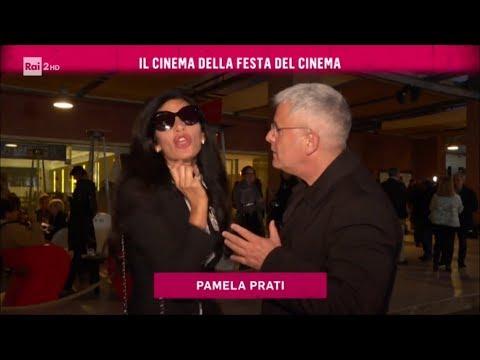 Enrico Lucci: il cinema della festa del cinema - Nemo - Nessuno Escluso 09/11/2017