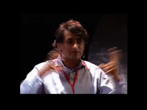 "TEDxLahore - Zubair Bhatti - The incredible ""Jhang model"" of governance"