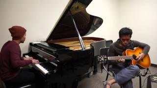 Janam Janam (Dilwale 2015) Instrumental Cover