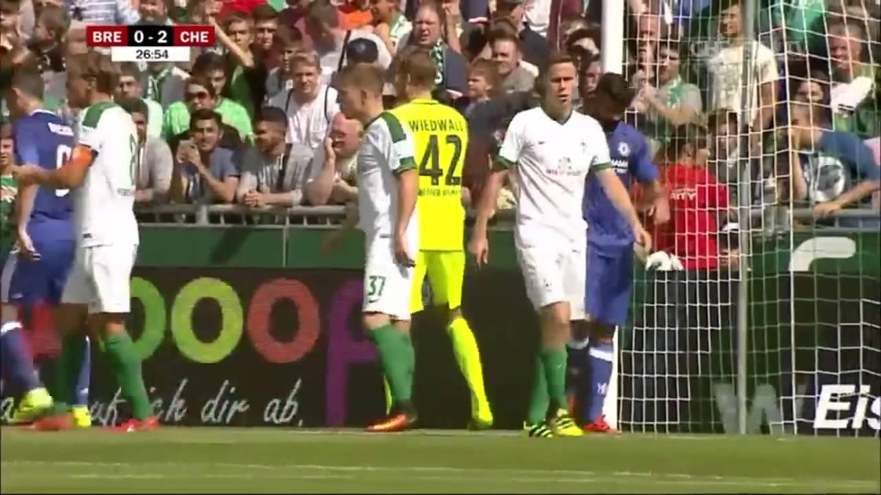 Download Chelsea vs Werder Bremen 4 2 HD All Goals & Highlights 07 08 2016