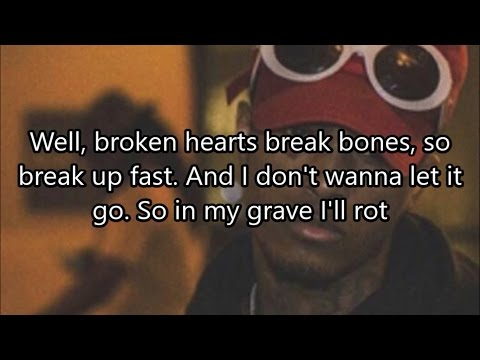 XXXTENTACION - Garette's Revenge lyrics