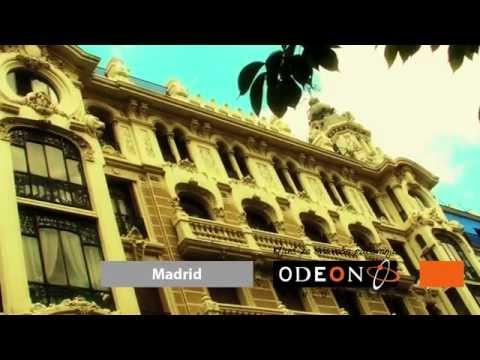 Madrid | Španija