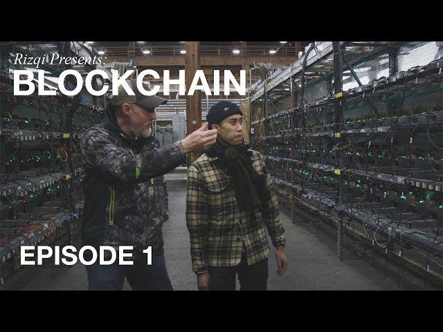 Rizqi Presents Blockchain   FULL Ep  1: THE BLOCKCHAIN