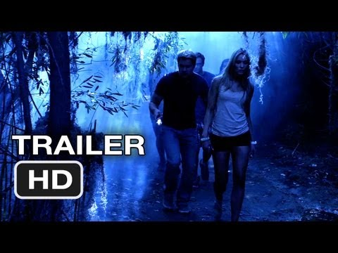 Hold Your Breath Offical Trailer #1 (2012) - Katrina Bowden Movie