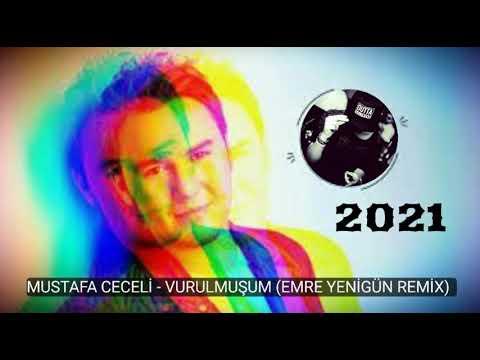 Dj Emre Yenigün ft. Mustafa Ceceli - Vurulmuşum (Remix 2021) YAKINDA !!!