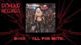Doro - All For Metal [HQ]