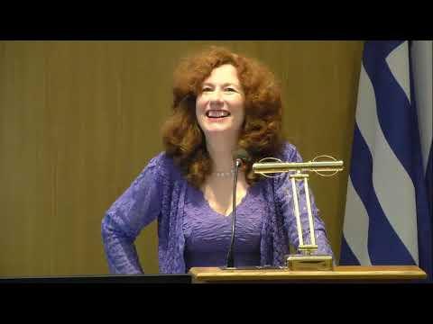 "Professor Angie Hobbs (University of Sheffield), ""Democracy, Demagoguery and Plato"""