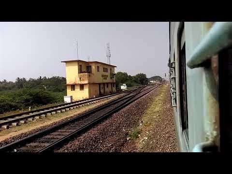 GADAG RAILWAY STATION