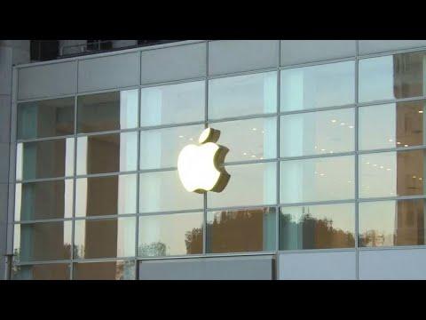 Could Apple's market cap hit $1 trillion?
