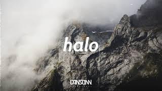 Gambar cover Halo - Deep Inspiring Piano Cinematic Beat   Prod. By Dansonn Beats