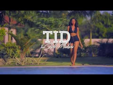 TID ft. Joh Makini - Confidence Official Video
