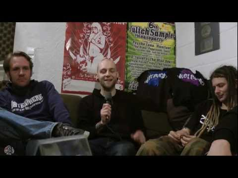 Know Your Local Scene Folge 3 mit Koroded