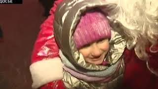 Новогодний салют в Иркутске запустят в сквере Кирова в час ночи