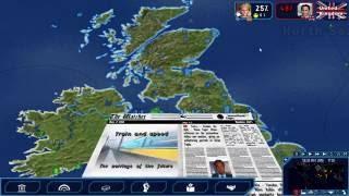 Scotland the Brave pt. 8: Geopolitical Simulator 4 - Power and Revolution