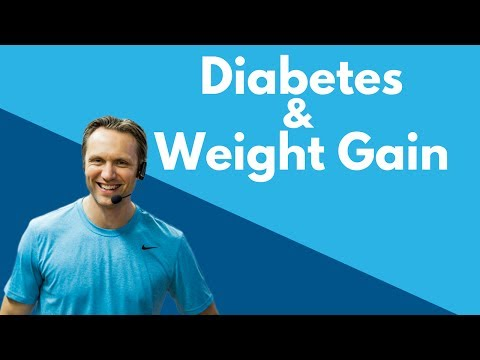 Diabetes and Weight Gain | Weight Gain