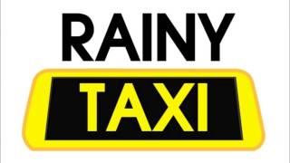 Rainy Taxi - Shona Bondhu (The Dysfunctional Song)