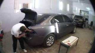 Покраска авто (видео).mpg