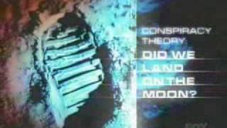 Documentary - Moon Landing Hoax - Conspiracy Theory -  part (5)