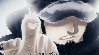 One Piece AMV -Trafalgar D Water Law HD