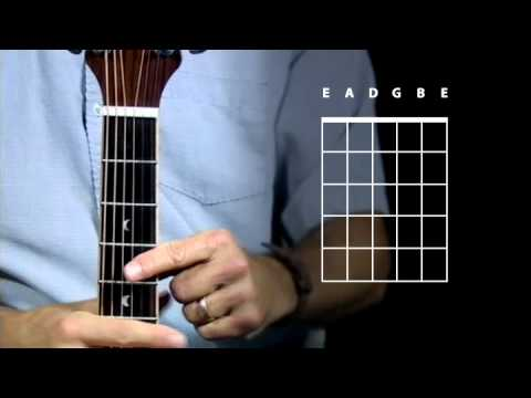 How To Read Chord Charts Fingerstyle Guitar Lessons For Beginners