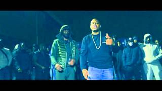 BIG GK FT Deepee (Section Boyz) - Came From The Bottom | Link Up TV