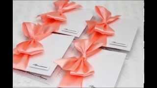 Свадебные приглашения Днепр Украина