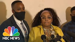 Manuel Ellis' Family React To Charges Against Officers In His Death