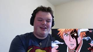 Anime War - Episode 9: The Divine Hero Reaction