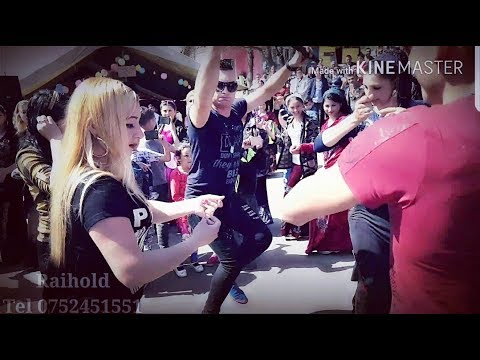 Raihold - Joc fortza live nunta Ionut si Dana de la Cosoveni (Dolj) 01
