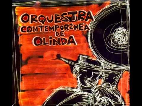 Orquestra Contemporânea de Olinda - Saúde/Saúde II