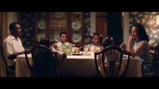 Paramount Pictures: SELMA MOVIE- STRENGTH