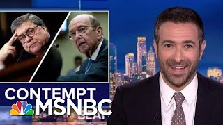 See Trump Admin Get Busted By Evidence From Dead Man\'s Computer | The Beat With Ari Melber | MSNBC