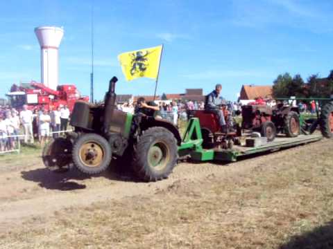 Eecke tracteur tracto pulling france sfv f te des moissons - Tracteur cars ...