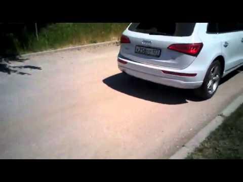 Никто так не уродует дороги и не калечит машины в Керчи так, как Автодор