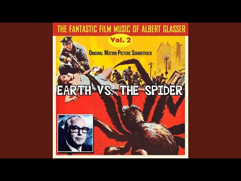 The Web / The Amazing Colossal Spider mp3